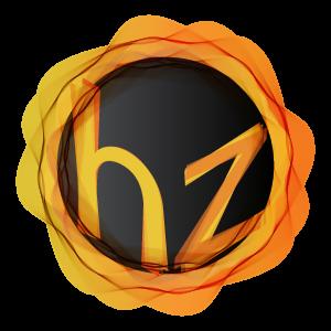 Símbolo Hertz Estúdio